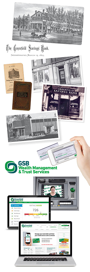 Historic images of GSB memoribilia from past to present.
