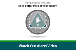 Watch our Alerts video.